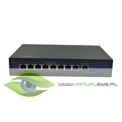 Switch 8 x POE Longse HT811