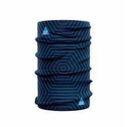 Humboo-Komin Multi Functional Scarf 125g SC.14 Phanto Blue