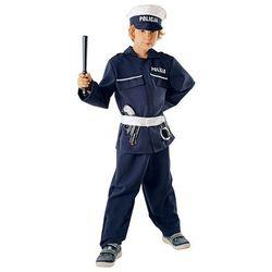 Strój Policjant 134/140