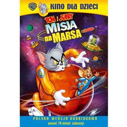 Tom i Jerry: Misja Na Marsa (Tom And Jerry, Blast Off To Mars)