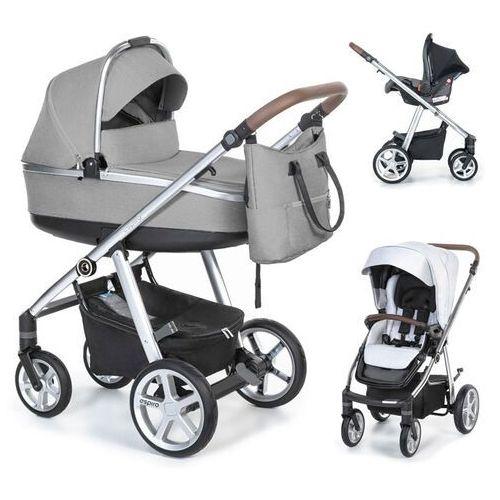 Pozostałe wózki, ESPIRO NEXT AVENUE 2.1+FOTELIK (DO WYBORU) - RABAT -5%! | ODBIÓR OSOBISTY! | WYSYŁKA 0 ZŁ!