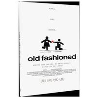 Romanse, Old Fashioned. Darmowy odbiór w niemal 100 księgarniach!