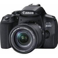 Lustrzanki, Canon EOS 850D