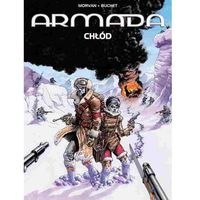 Książki fantasy i science fiction, Armada Chłód Tom 17 - Wysyłka od 4,99 - porównuj ceny z wysyłką (opr. miękka)