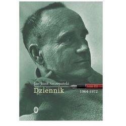 Dziennik 1964-1972 tom III (opr. twarda)