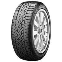 Opony zimowe, Dunlop SP Winter Sport 3D 235/50 R19 99 H