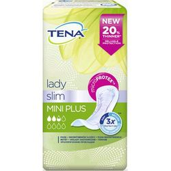 TENA Lady slim mini plus - specjalistyczne podpaski 16szt.