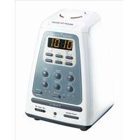 Akcesoria do aromaterapii, BLS-100 SO System ułatwiający naturalne zasypianie i budzenie - lampa + dźwięki natury + aromaterapia