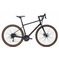 Pozostałe rowery, MARIN FOUR CORNERS 2020 czarny
