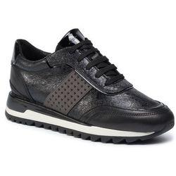 Sneakersy GEOX - D Tabelya A D94AQA 0VIBC C9999 Black