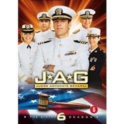 Tv Series - Jag Season 6