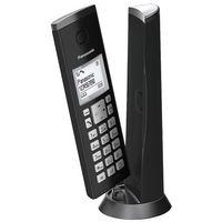 Telefony stacjonarne, Telefon Panasonic KX-TGK210