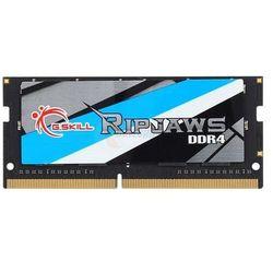 G.SKILL SODIMM Ultrabook DDR4 8GB Ripjaws 2133MHz CL15