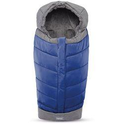 Inglesina śpiworek Newborn Winter Muff - Royal Blue - BEZPŁATNY ODBIÓR: WROCŁAW!