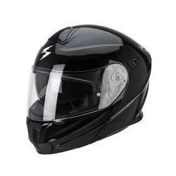 SCORPION Kask Integralny EXO-920 SOLID BLACK XS - XXXL