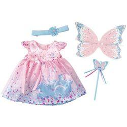 Baby born - Ubranko Wróżka Wonderland dla lalki