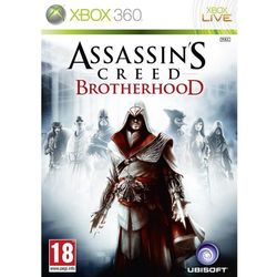 Assassin's Creed Brotherhood (Xbox 360)