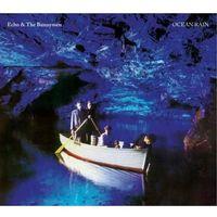 Pozostała muzyka rozrywkowa, OCEAN RAIN(COLLECTOR'S EDITION - Echo&the Bunnymen (Płyta CD)