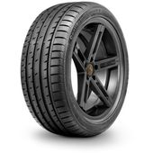 Continental ContiSportContact 3 235/40 R19 92 W