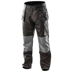 Spodnie robocze r. L / 52 2 w 1 z odpinanymi nogawkami NEO 81-225 2020-08-06T00:00/2020-08-26T23:59