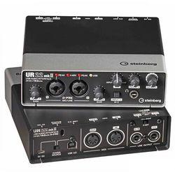 Steinberg UR 22 Mk2 interface Płacąc przelewem przesyłka gratis!