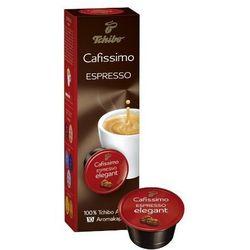 Kapsuły TCHIBO Cafissimo Espresso 100% Arabica + Zamów z DOSTAWĄ W PONIEDZIAŁEK!