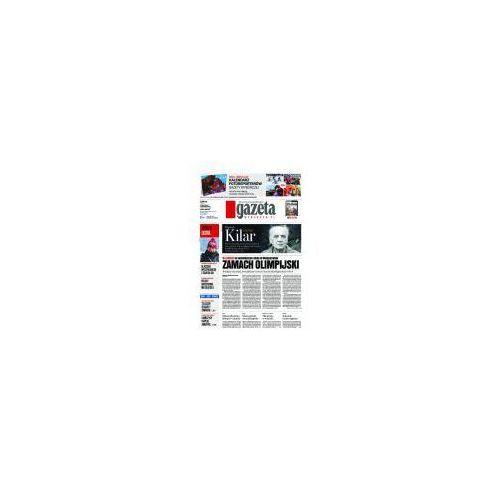 E-booki, Gazeta Wyborcza - Szczecin 302/2013