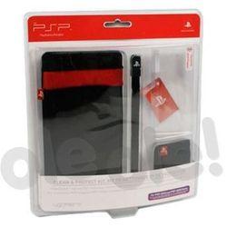 4gamers SPC9701R zestaw czyszcząco - ochronny - produkt w magazynie - szybka wysyłka!
