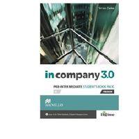 Książki do nauki języka, In Company 3.0 Pre-Intermediate. Podręcznik + Ćwiczenia Online (opr. miękka)