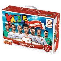 Planszówki, Kapsle Football PZPN TREFL