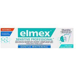 Elmex Sensitive Professional wybielająca pasta do zębów wrażliwych 75 ml
