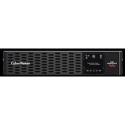 Zasilacz awaryjny UPS CyberPower PR1000ERT2U 1000VA 1000 W RM/TWR