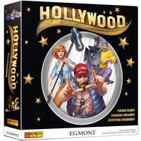 Planszówki, Gra - Hollywood EGMONT
