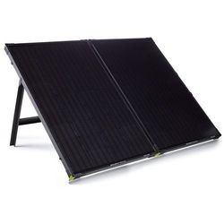 GOAL ZERO Boulder 200 BRIEFCASE, przenośne panele fotowoltaiczne, ładowarka solarna