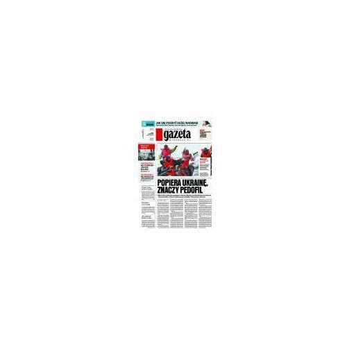 E-booki, Gazeta Wyborcza - Rzeszów 28/2015