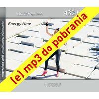 Pozostała muzyka rozrywkowa, (e) Energy time - 04 - Dancing around the city 4:36