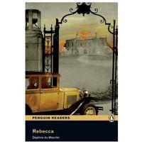 Książki do nauki języka, Rebecca, w. MP3 Audio-CD