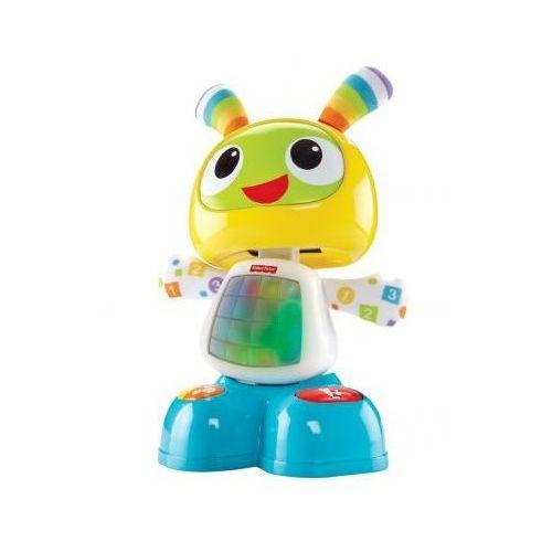 Pozostałe zabawki, Fisher Price Bebo - Tańcz i śpiewaj ze mną! * Oferta ważna tylko do 2018-11-07