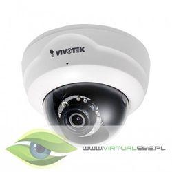 Kamera IP VIVOTEK FD8137H-F3