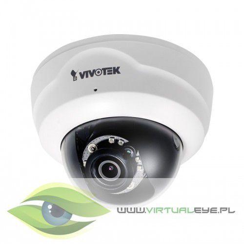 Kamery przemysłowe, Kamera IP VIVOTEK FD8137H-F3