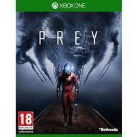 Gry Xbox One, Prey (Xbox One)