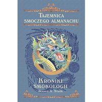Książki fantasy i science fiction, Tajemnica Smoczego Almanachu t.2 (opr. miękka)