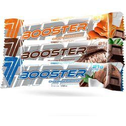 TREC Baton Baton Booster Bar - 100g - Chocolate Coconut