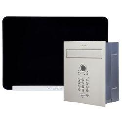 Skrzynka na listy wideodomofon Vidos S561D-SKP M690BS2