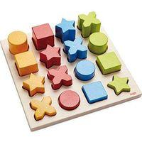 Gry dla dzieci, HABA Sorter kształtów 300553