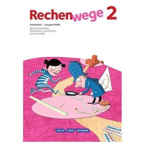 Pozostałe książki, 2. Schuljahr, Arbeitsheft Fuchs, Mandy