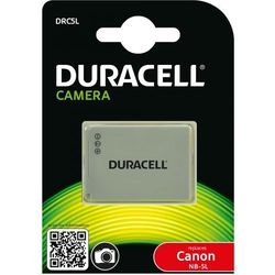 Duracell Akumulator do aparatu 3.7v 820mAh DRC5L