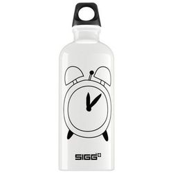 SIGG TOO LATE - butelka aluminiowa bidon 0,6 L