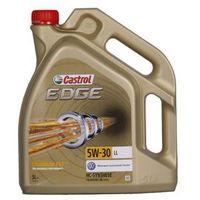 Pozostałe oleje, smary i płyny samochodowe, Castrol EDGE Titanium FST 5W-30 LL 5 Litr Kanister
