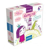 Gry dla dzieci, GRANNA Gra Endo Domino d la Księżniczek2-99 lat